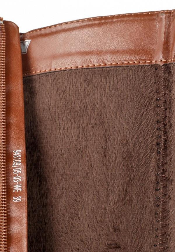 Сапоги на каблуке Betsy (Бетси) 948109/05-03-W: изображение 12