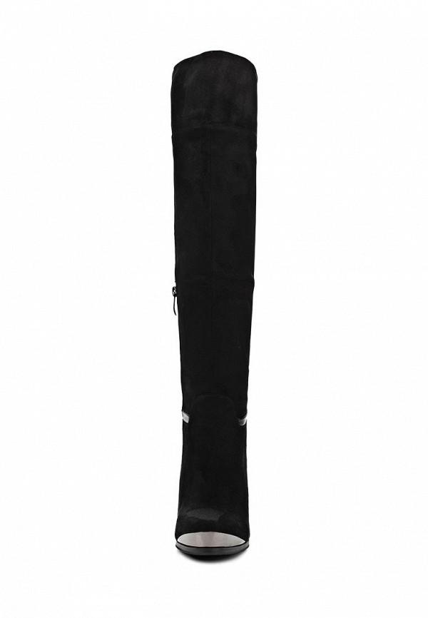 Сапоги на каблуке Betsy (Бетси) 948111/01-02-W: изображение 7