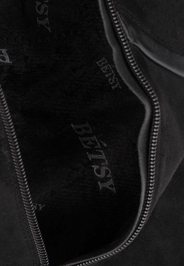Сапоги на каблуке Betsy (Бетси) 948111/01-02-W: изображение 13