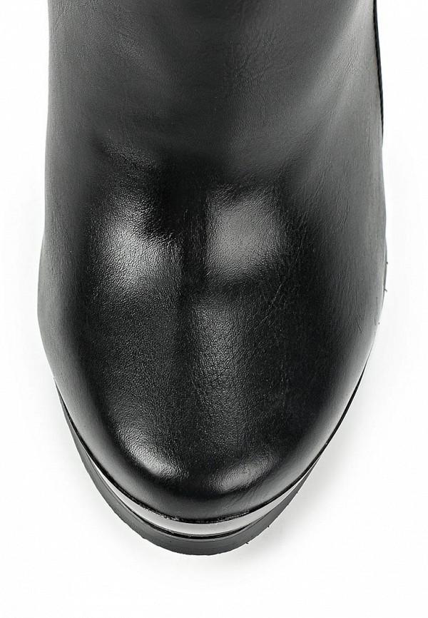 Сапоги на каблуке Betsy (Бетси) 948111/05-03-W: изображение 18