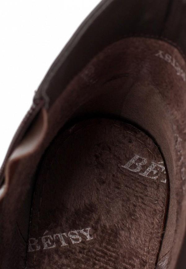 Ботильоны на каблуке Betsy (Бетси) 948117/04-01-W: изображение 12