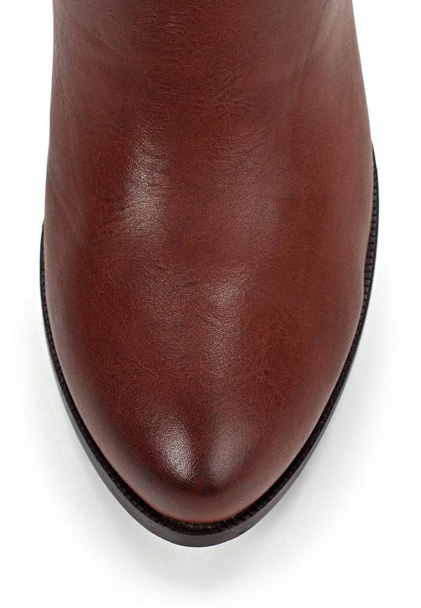 Сапоги на каблуке Betsy (Бетси) 948117/05-03-W: изображение 10