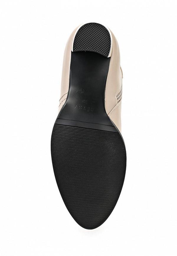 Сапоги на каблуке Betsy (Бетси) 948117/05-04-W: изображение 9