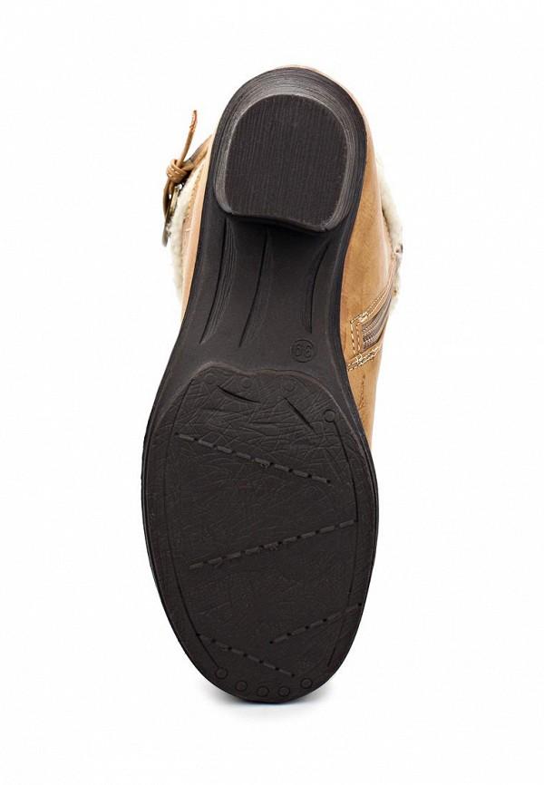 Сапоги на каблуке Betsy (Бетси) 948713/01-02-W: изображение 4