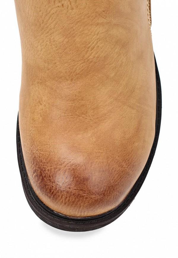 Сапоги на каблуке Betsy (Бетси) 948713/01-02-W: изображение 11