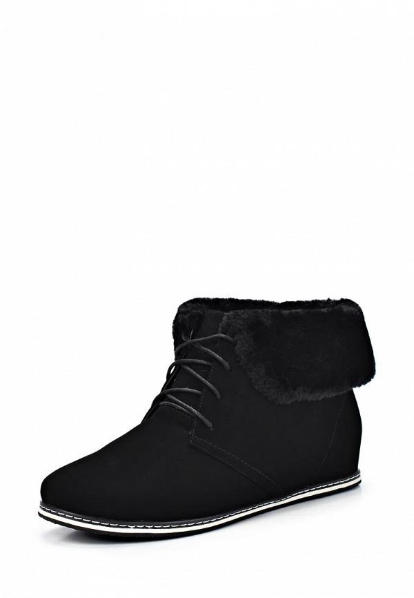 Женские ботинки Betsy (Бетси) 948735/01-01-W: изображение 2