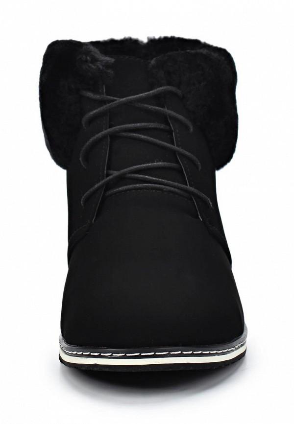 Женские ботинки Betsy (Бетси) 948735/01-01-W: изображение 7