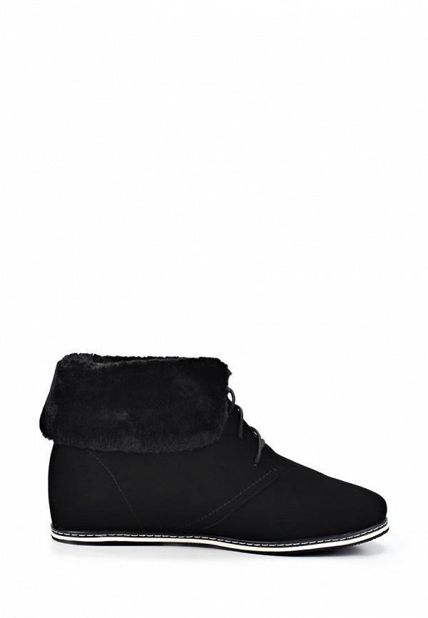 Женские ботинки Betsy (Бетси) 948735/01-01-W: изображение 9