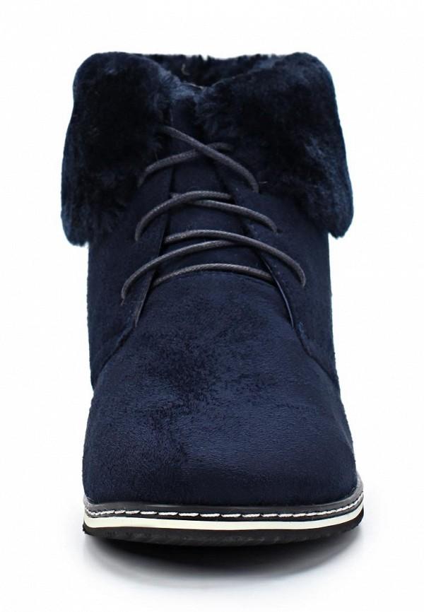 Женские ботинки Betsy (Бетси) 948735/01-02-W: изображение 7