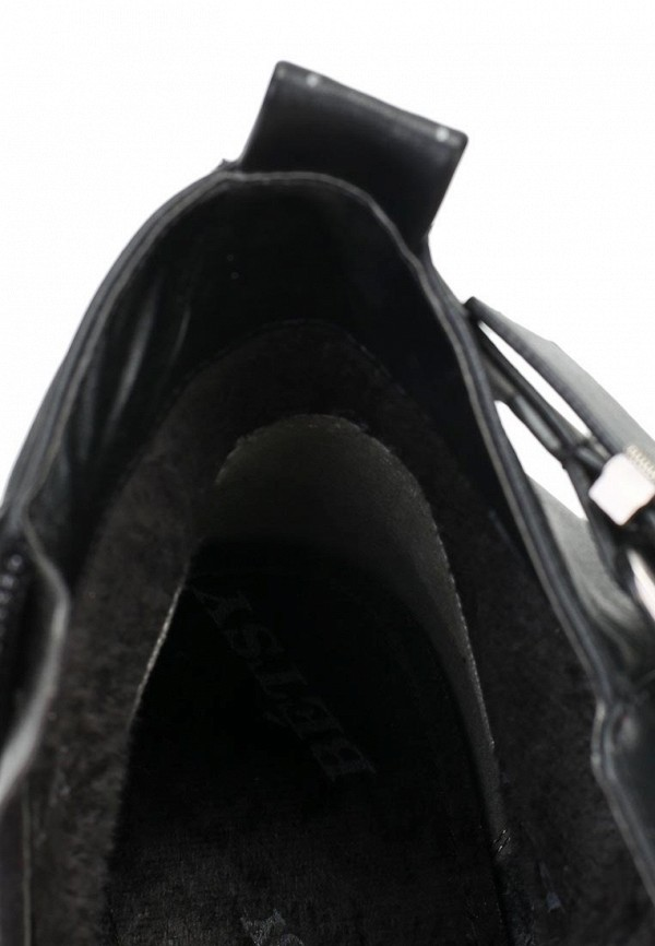 Сапоги на плоской подошве Betsy (Бетси) 948739/01-01-W: изображение 13