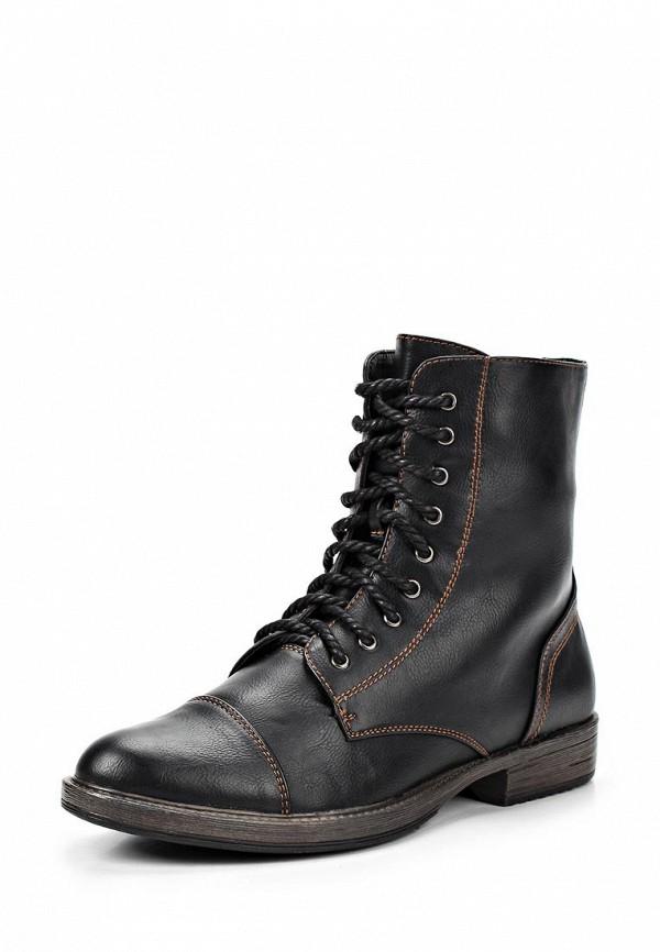Женские ботинки Betsy (Бетси) 948739/02-01-W: изображение 2