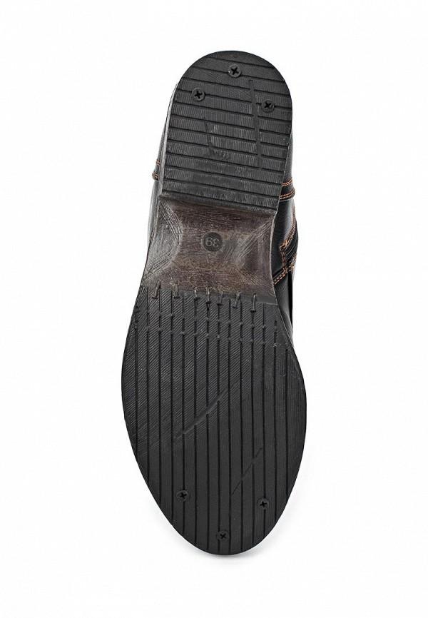 Женские ботинки Betsy (Бетси) 948739/02-01-W: изображение 4