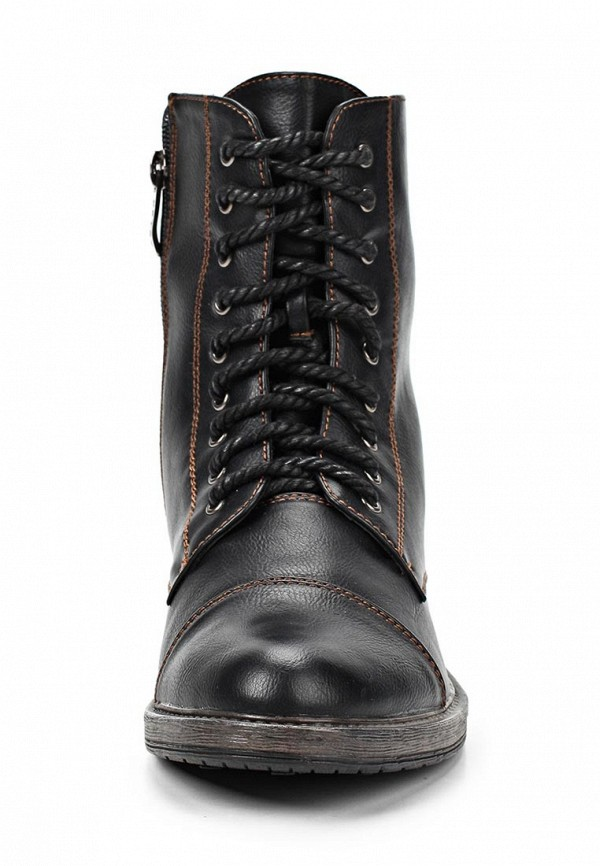 Женские ботинки Betsy (Бетси) 948739/02-01-W: изображение 6