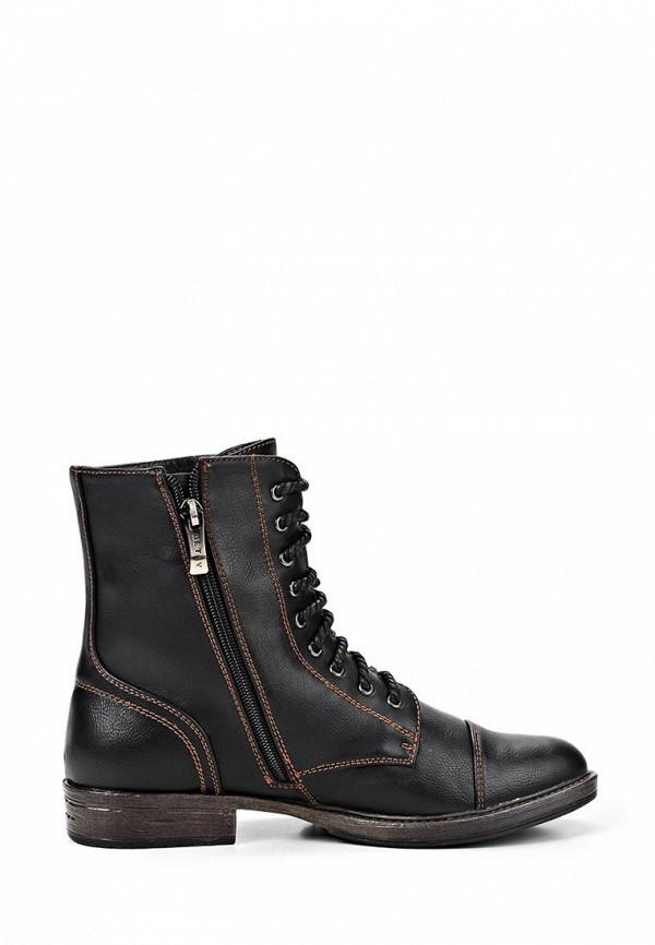 Женские ботинки Betsy (Бетси) 948739/02-01-W: изображение 8