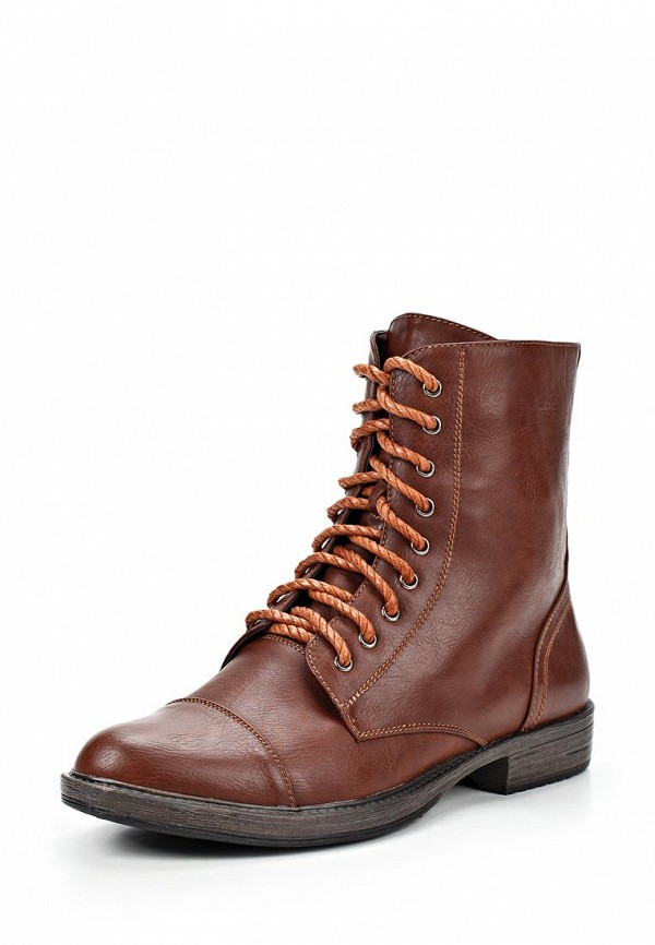 Женские ботинки Betsy (Бетси) 948739/02-03-W: изображение 2