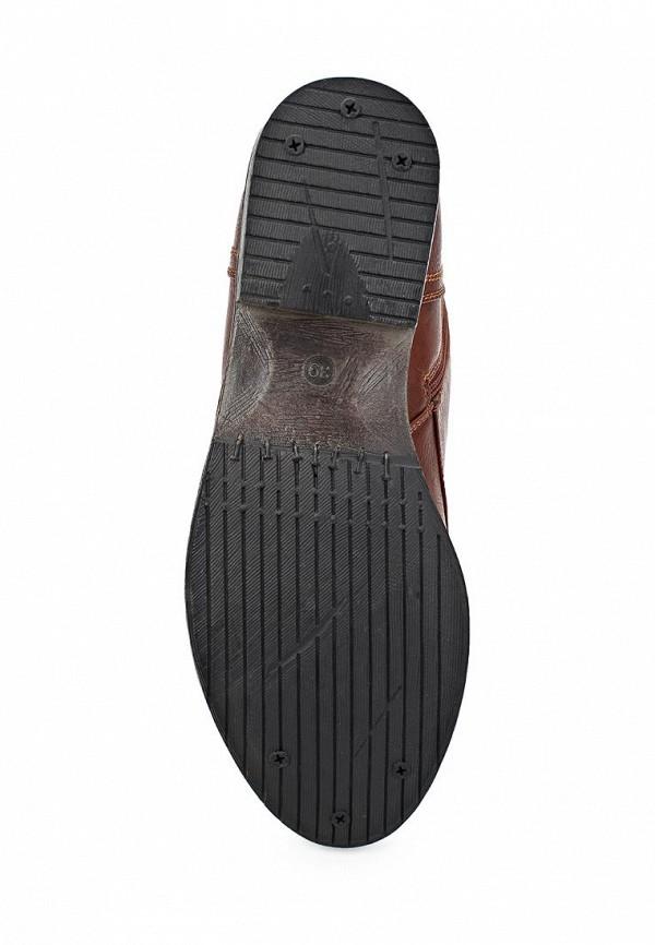 Женские ботинки Betsy (Бетси) 948739/02-03-W: изображение 4