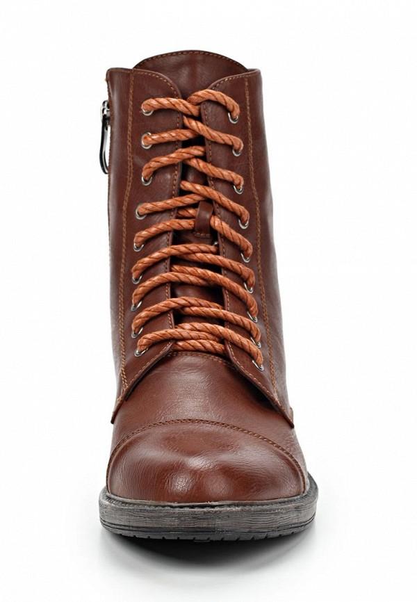 Женские ботинки Betsy (Бетси) 948739/02-03-W: изображение 6