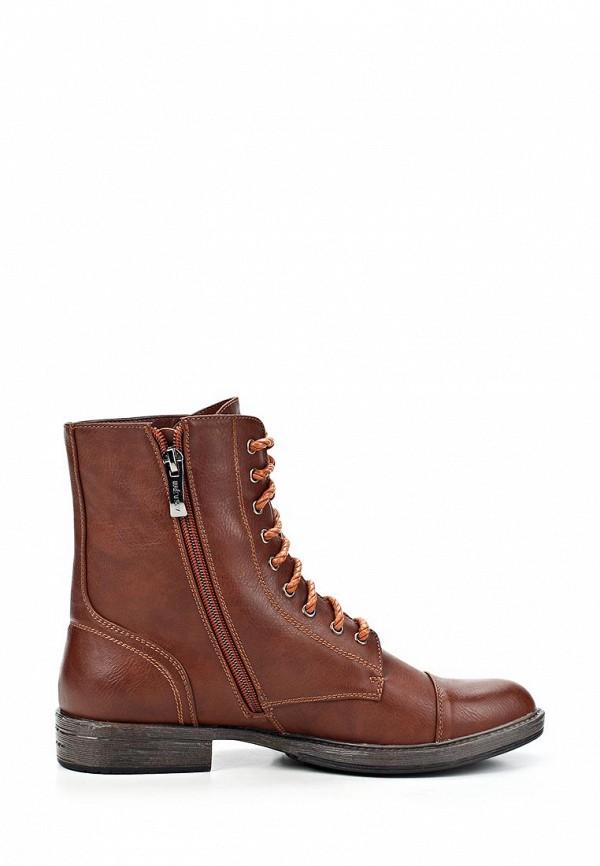 Женские ботинки Betsy (Бетси) 948739/02-03-W: изображение 8