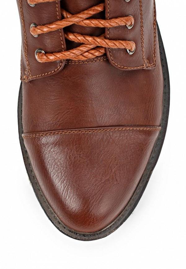 Женские ботинки Betsy (Бетси) 948739/02-03-W: изображение 10