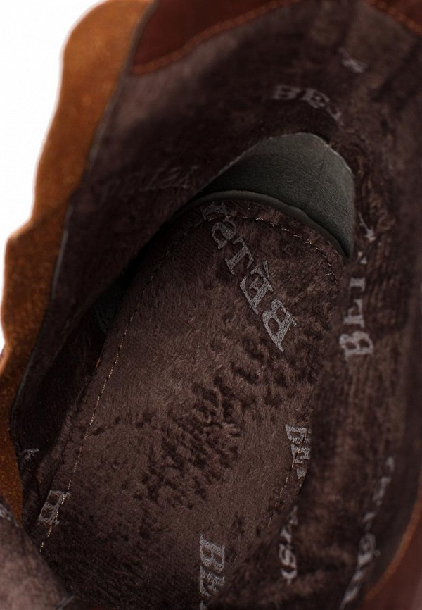 Женские ботинки Betsy (Бетси) 948739/02-03-W: изображение 12