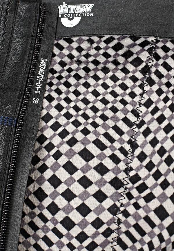 Сапоги на плоской подошве Betsy (Бетси) 948745/01-01-W: изображение 13