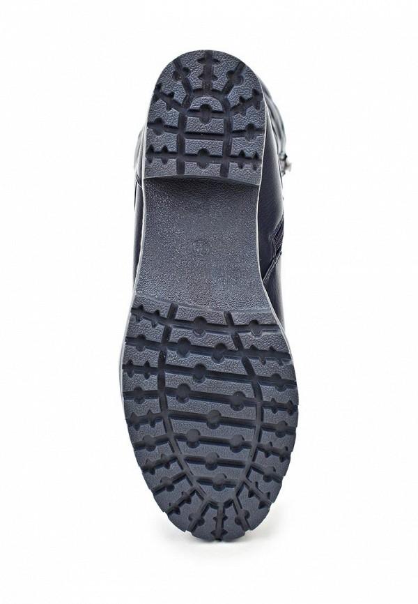 Сапоги на каблуке Betsy (Бетси) 948745/02-02-W: изображение 4