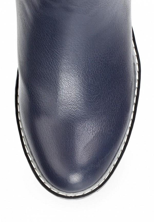 Сапоги на каблуке Betsy (Бетси) 948745/02-02-W: изображение 10