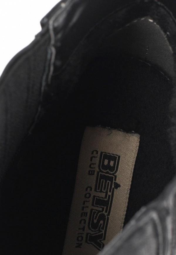 Ботильоны на каблуке Betsy (Бетси) 948746/01-02-W: изображение 13