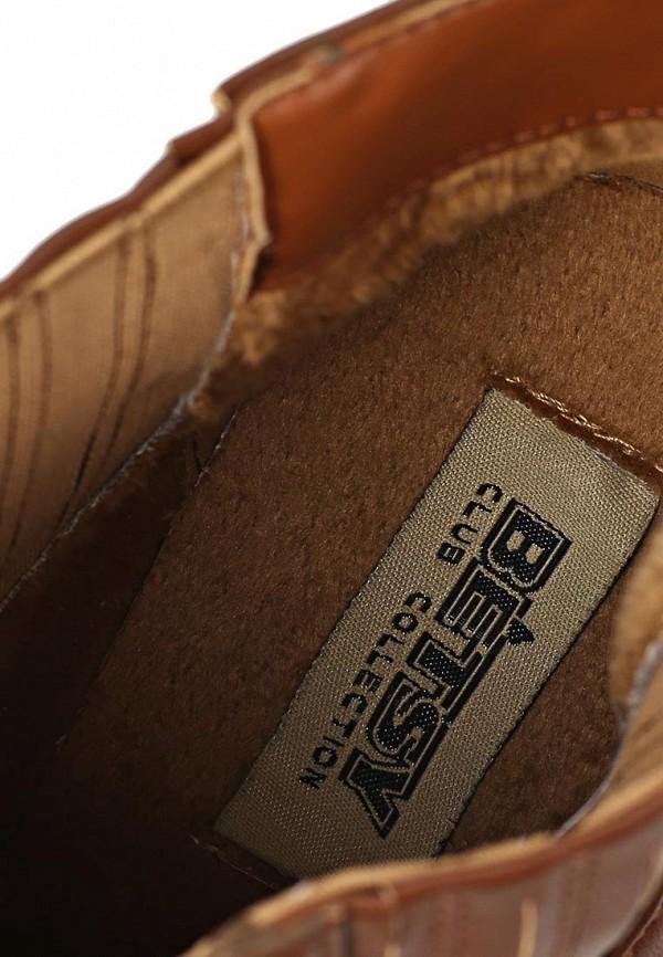 Ботильоны на каблуке Betsy (Бетси) 948746/01-03-W: изображение 12