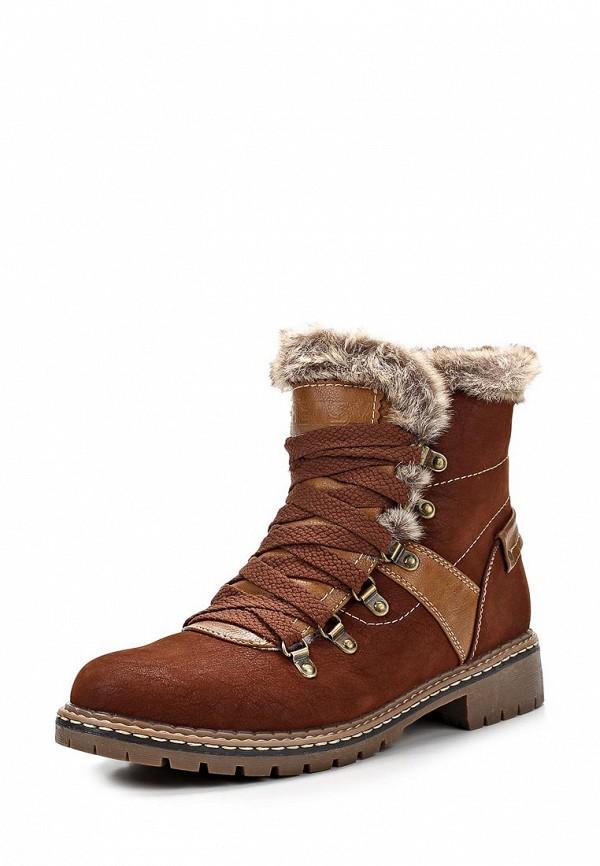 Женские ботинки Betsy (Бетси) 948748/03-03-W: изображение 2