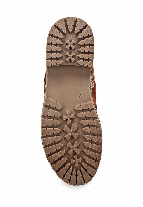 Женские ботинки Betsy (Бетси) 948748/03-03-W: изображение 4