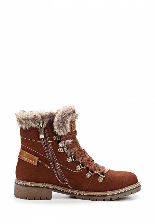 Женские ботинки Betsy (Бетси) 948748/03-03-W: изображение 8