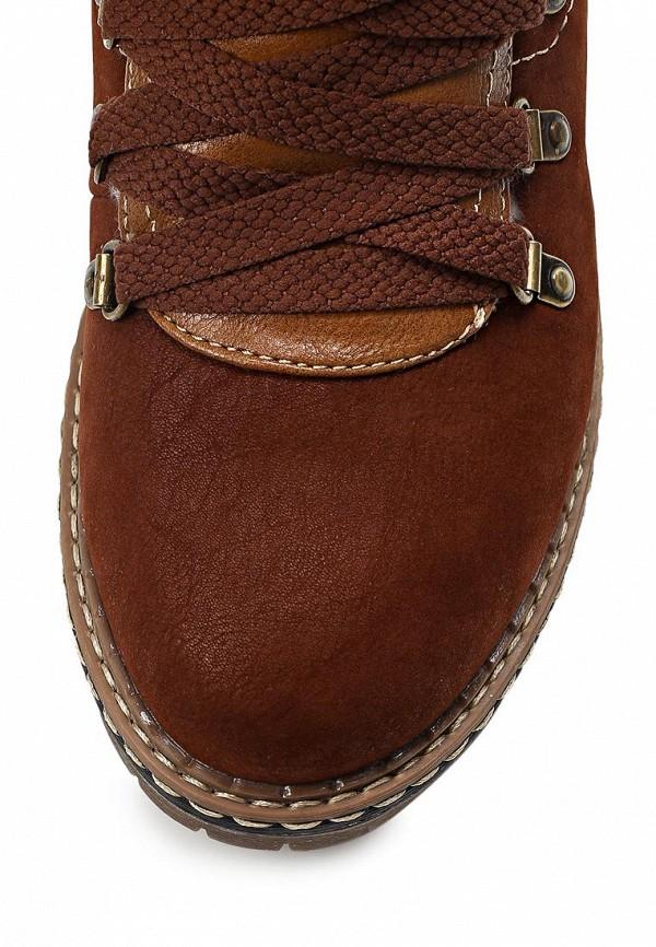 Женские ботинки Betsy (Бетси) 948748/03-03-W: изображение 10