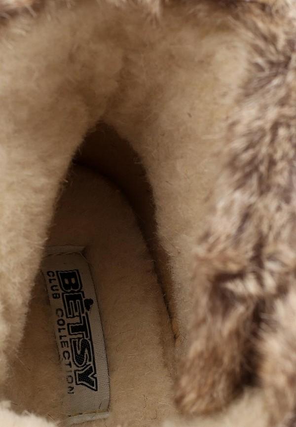 Женские ботинки Betsy (Бетси) 948748/03-03-W: изображение 12