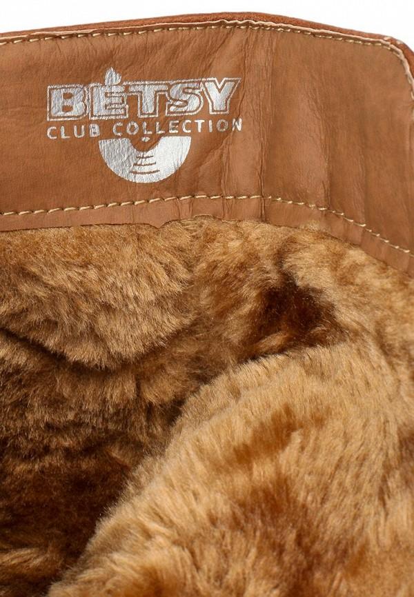 Женские ботильоны Betsy (Бетси) 948758/02-01-W: изображение 6