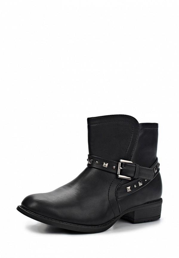 Женские ботинки Betsy (Бетси) 948793/02-04-W: изображение 2