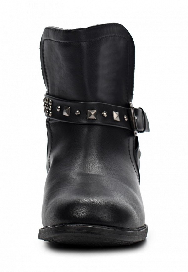 Женские ботинки Betsy (Бетси) 948793/02-04-W: изображение 6
