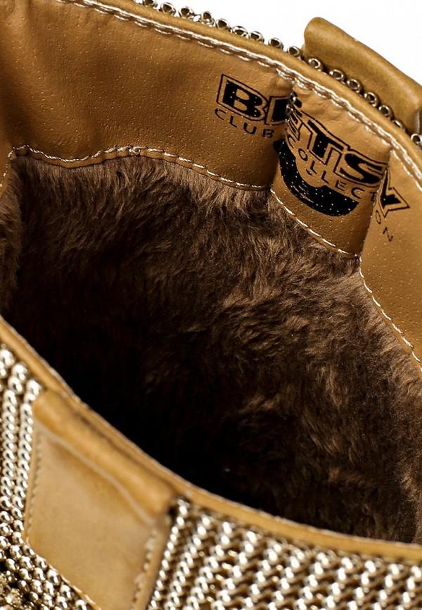 Женские сапоги Betsy (Бетси) 948795/01-02-W: изображение 6