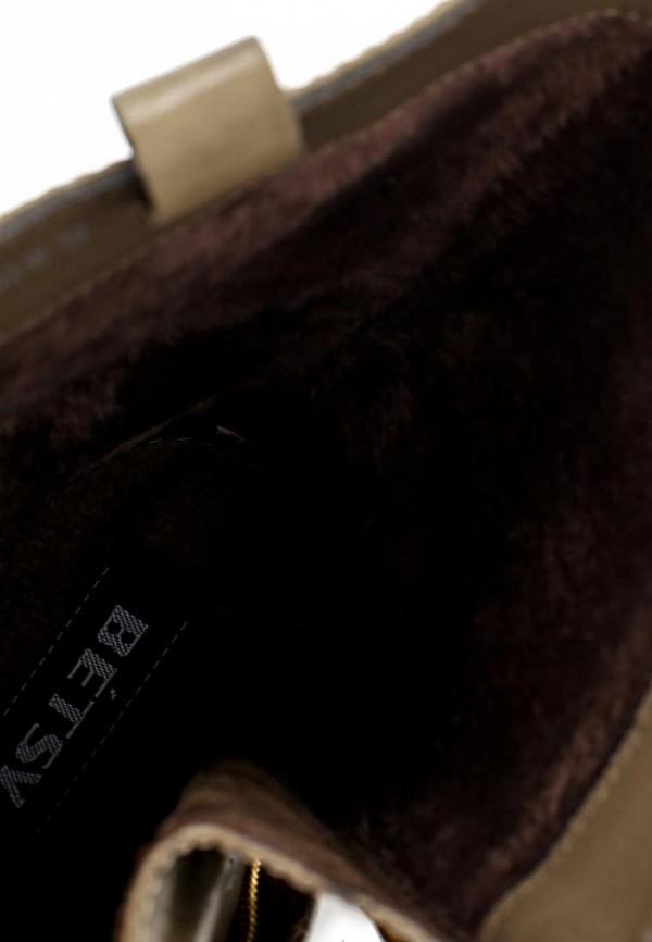 Полусапоги Betsy (Бетси) 948796/01-02-W: изображение 13