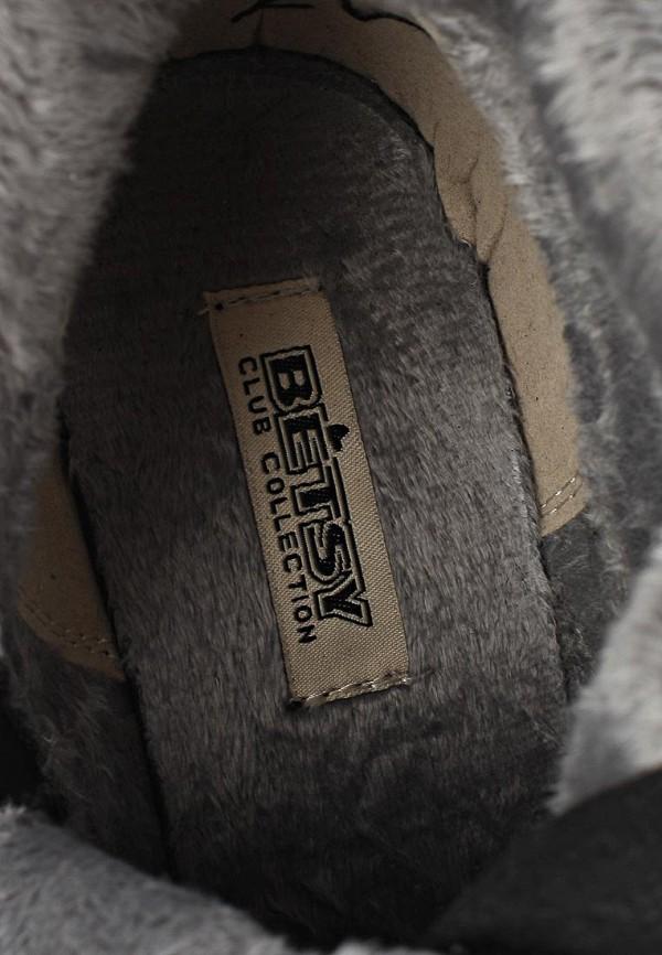 Сапоги на каблуке Betsy (Бетси) 948816/03-02-W: изображение 12