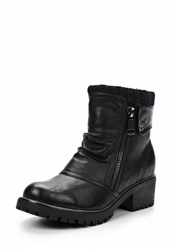 Женские ботинки Betsy (Бетси) 948816/05-01-W: изображение 2