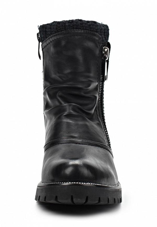 Женские ботинки Betsy (Бетси) 948816/05-01-W: изображение 7
