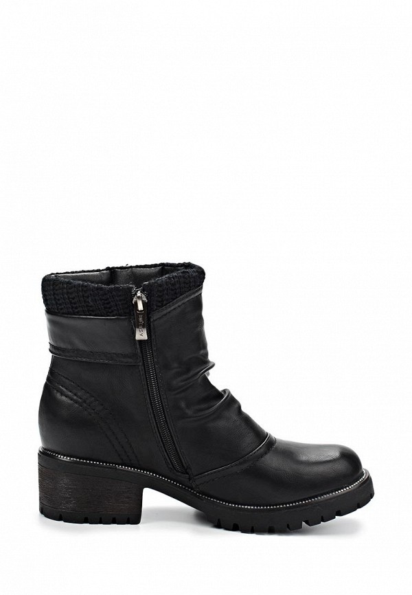 Женские ботинки Betsy (Бетси) 948816/05-01-W: изображение 9