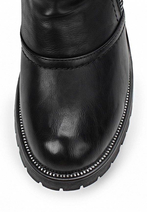 Женские ботинки Betsy (Бетси) 948816/05-01-W: изображение 11