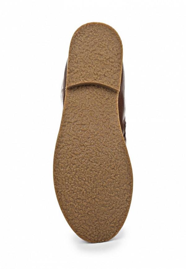 Сапоги на плоской подошве Betsy (Бетси) 948818/02-01-W: изображение 5