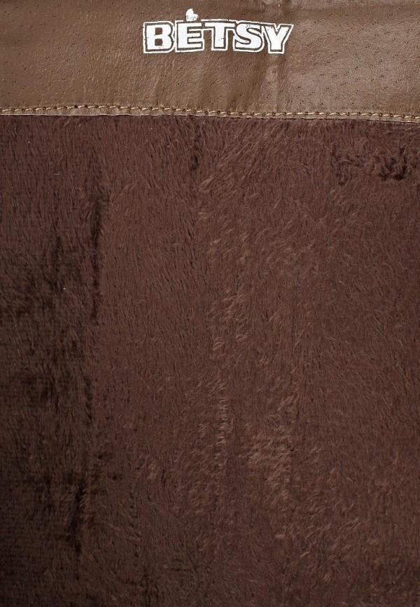 Сапоги на плоской подошве Betsy (Бетси) 948818/02-01-W: изображение 13