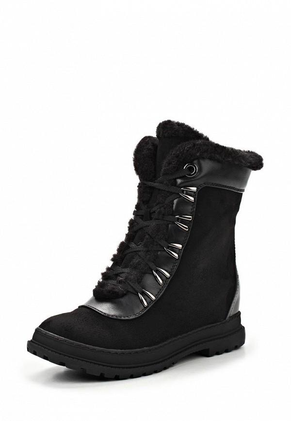 Женские ботинки Betsy (Бетси) 948832/01-01-W: изображение 2