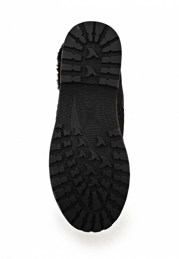 Женские ботинки Betsy (Бетси) 948832/01-01-W: изображение 5