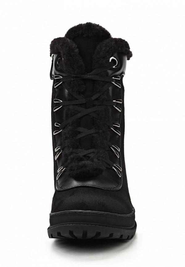Женские ботинки Betsy (Бетси) 948832/01-01-W: изображение 7