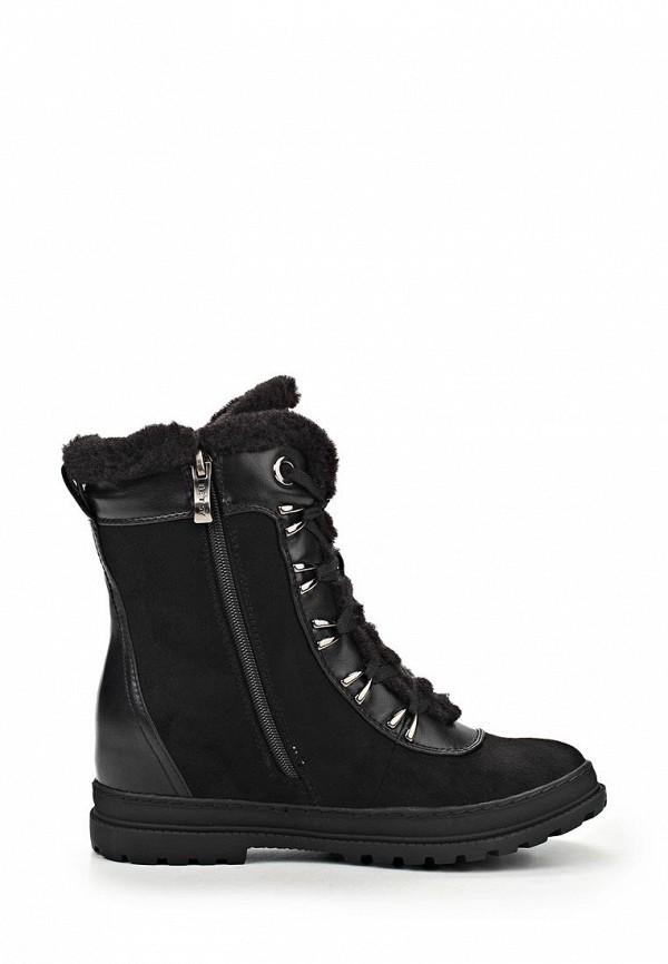 Женские ботинки Betsy (Бетси) 948832/01-01-W: изображение 9